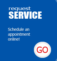 Schedule service request